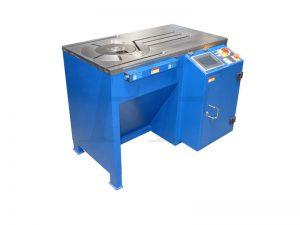 BEM CNC - table benders