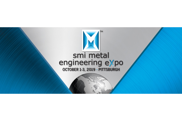 SMI Metal Engineering Expo – October 2019